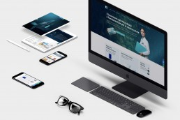 comunicazione e sito web per medici - ARS agenzia creativa Roma